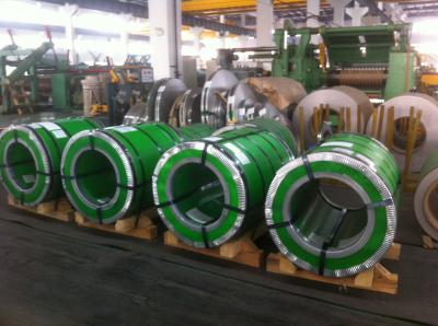 201/304/304L/316L Cold Rolled Stainless Steel Sheets and Coils