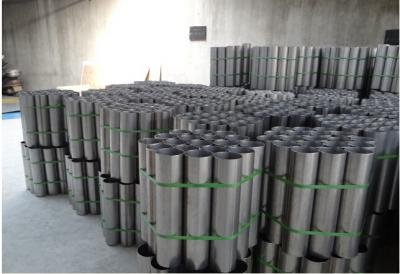 409/430/410 stainless steel tubes
