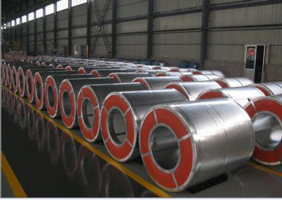 SGCC/DX51D+Z galvanized steel sheets and coils