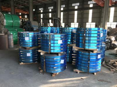 430/420/410/409L Stainless Steel Sheets/Coils